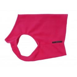 Windhund-Polarfleece-Weste, Farbe Pink, 5 Größen